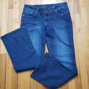 Revolt Denim Jeans size 15 EUC!